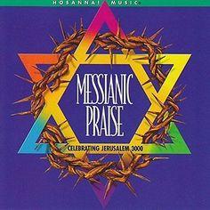 Messianic Praise [Audio CD] Various