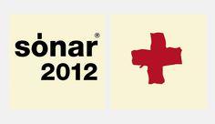 Influencer Online del Sónar Festival 2012 y de otras marcas como VICE, Diesel y Nescafé