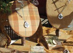 Neat DIY Jewelry stands