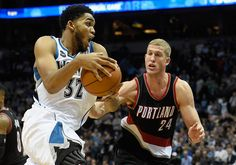 a0babafb6ed1 karl anthony towns for rookie of the year - Google Search Portland Trail  Blazers
