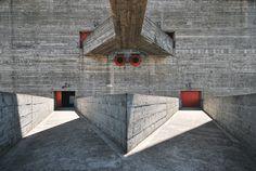 Galería de Fotografía de Arquitectura: Federico Cairoli - 1