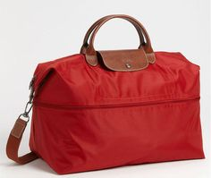 Editor's Picks: The Weekend Bag You Don't Want To Live Without