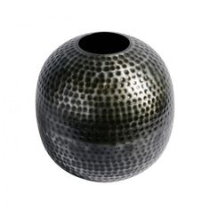 MONOQI | Hammered Vase