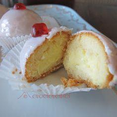 Donuts, Muffin, Vanilla Cake, Panna Cotta, Cheesecake, Menu, Sweet, Catania, Desserts