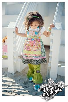 I'm having a Matilda Jane trunk show this Weds night - can't wait to see all the adorable new clothes for summer! (If you'd like to order through my party let me know.)