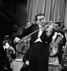 "Mantovani and His Orchestra - Song from ""Moulin Rouge"" 1953."