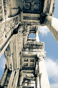 h4ilstorm: navycrewneck: Ephesus - Roman Ruins been there,...