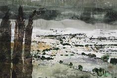 Pere de Ribot. s.t. / oli sobre tela 195x230cm, 2007 #gallery #contemporary #art