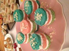 Mini caked