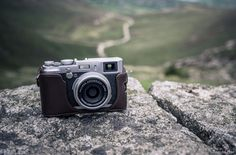 Is the Fujifilm X100T the Ultimate Travel Camera?
