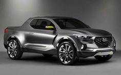 2018 Hyundai Santa Cruz Pickup Price and Release Date - http://www.carmodels2017.com/2016/11/23/2018-hyundai-santa-cruz-pickup-price-and-release-date/