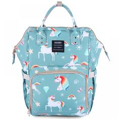 Cute Printed Maternity Backpack  Price: $ 53.98 & FREE Shipping   #happychild #happybaby #maternity #motherhood #toddler #kidscare #childcarelife