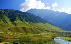 Behold the Natural Splendour at Chamba. Know about places to visit at www.traveltripsonline.com
