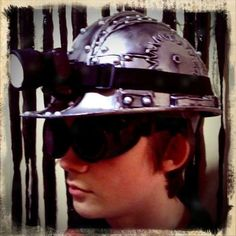 Steampunk Engineer Costume - GO!