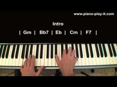 Bohemian Rhapsody Piano Tutorial Queen Freddie Mercury - YouTube