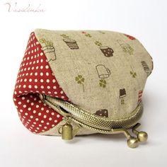 Блог о рукодельных работах: кошельки и сумки, декор для свадеб, вышивка.