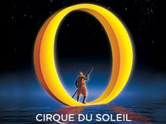 "O Cirque du Soleil//I don't doubt that all of the Cirque du Soleil shows are awesome....but I've heard the ""O"" show is really good and it would be cool to see in Vegas."