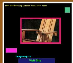 Free Woodworking Outdoor Furniture Plans 161950   The Best Image Search Part 93