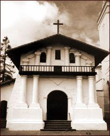 Mission San Francisco de Asis (Mission Dolores)   My California ...