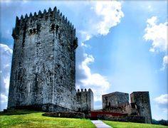 Montalegre: paraíso portugués 4* 69€