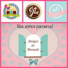 A união faz a força !!!  Parceiras Amigas do Morumbi  @vicky_photos_infantis @amigasdomorumbi @cervejariaofio  @giftgourmet  #vickyphotos #amigasdomorumbi #parceiraamigasdomorumbi #nossomosparceiros https://www.facebook.com/vickyphotosinfantis http://websta.me/n/vicky_photos_infantis https://www.pinterest.com/vickydfay https://www.flickr.com/vickyphotosinfantis