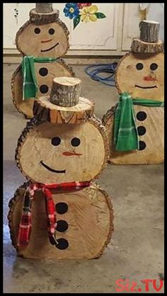 Pin by Kerstin Schäfer on Christmas time decoration Pin by Kerstin . - Pin by Kerstin Schäfer on Christmas time Pin by Kerstin Schäfer for Ch - Wooden Christmas Decorations, Christmas Wood Crafts, Outdoor Christmas, Rustic Christmas, Christmas Projects, Christmas Humor, Holiday Crafts, Christmas Time, Christmas Ornaments