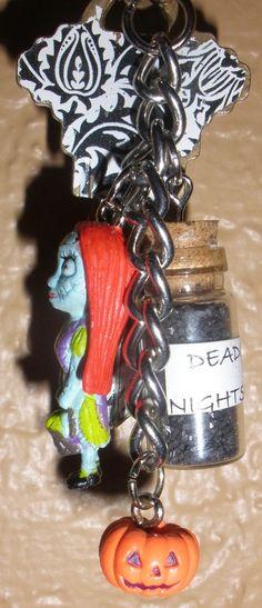 Nightmare Before Christmas Keychain $6