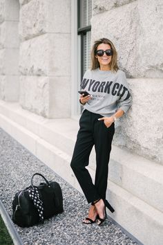 5 Core Pieces to Pack for Your Next Weekend Getaway
