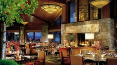 Teton Village, Wyoming, United States - Meeting and Event Space at Four Seasons Resort and Residences Jackson Hole Wyoming Vacation, Yellowstone Vacation, Jackson Hole Restaurants, Jackson Hole Wyoming, Jackson Hole Four Seasons, Teton Village, Fine Dining, Hot Spots, Travel Things