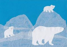 Animal Art Projects For Kids Winter Activities 46 Ideas Winter Activities For Kids, Winter Crafts For Kids, Winter Kids, Winter Art, Art Activities, Animal Art Projects, Animal Crafts, School Art Projects, Projects For Kids