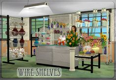 Wire Shelves - Downloads - BPS Community