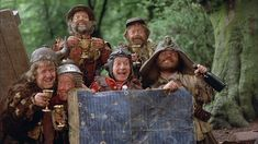 Terry Gilliam looks back at the legacy of Time Bandits 30+ years later - Ranging from his Monty Python days to 12 Monkeys, Terry Gilliam is a legit film icon — but it was another project that really put him on the map as a director.