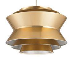 170 Dorian Pendant Light