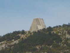tempio nazionale a maria madre e regina, monte grisa, trieste it
