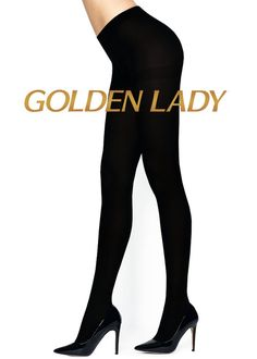 Golden Lady Luxury 200 Denier Tights In Stock At UK Tights