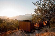 En VIVOOD queremos que disfrutéis de estos paisajes con la mejor opción de alojamiento en hoteles de montaña.Algunos rincones no necesitan presentación.