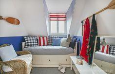 Small bedroom Dorota Szelągowska