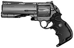 Heavy revolvers