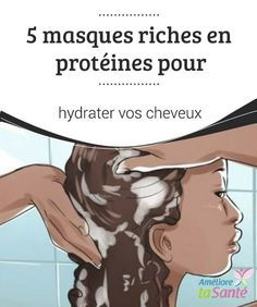 "5 riches en pour hydrater vos cheveux Pour avoir de beaux "" Hair Care, You can throw out your unnatural conditioners, hair serum, and styling products, and replace them with this coconut oil which is an all-natural proble. Beauty Tips For Face, Best Beauty Tips, Health And Beauty Tips, Beauty Care, Beauty Skin, Beauty Guide, Beauty Ideas, Diy Beauty, Health Tips"