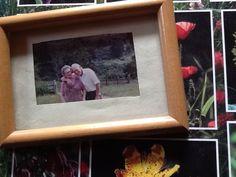 Grannie and Grampa Gault.
