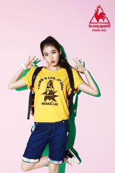 IU / Lee Ji Eun