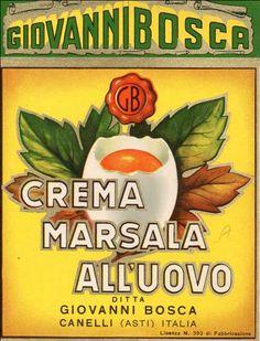 Marsala-all'uovo   #TuscanyAgriturismoGiratola