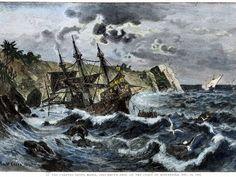 The Wreck of Christopher Columbus' Flagship 'Santa Maria' May Have ...