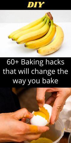 Food Tips, Food Hacks, Cooking Tips, Cooking Recipes, Baking Basics, Baking Hacks, Baking Items, Cooking Ingredients, Bakeries