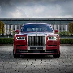 Rolls Royce Motor Cars, Automobile Companies, Rolls Royce Phantom, Pagani Huayra, Best Luxury Cars, Dream Cars, Videos, Ferrari F40, Luxury Cars