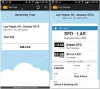 Handy Android apps for hassle-free holiday travel If you're hitting the road (or skies) this holiday season, these three Android apps can make your journey less of a headache.