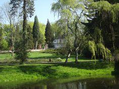 Park i pałac w Żelazowej Woli na #FujifilmXWorld