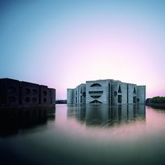 http://easterndesignoffice.tumblr.com/post/56211054360/cavetocanvas-louis-kahn-national-assembly-in