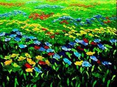 Flos Hortus. by Darma Lungit