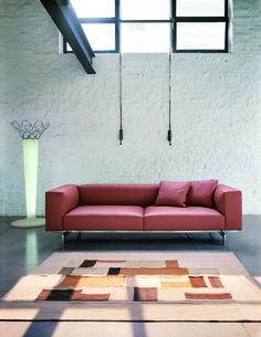 Glide Sofa by Bonaldo